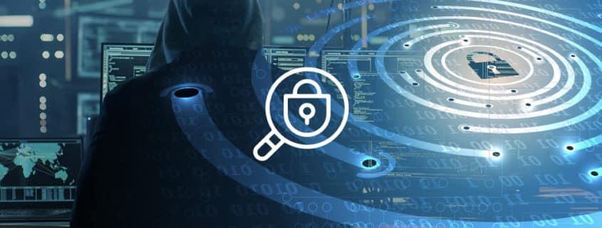 Hacker Computer Cybersecurity