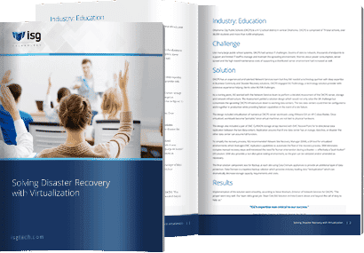 education whitepaper