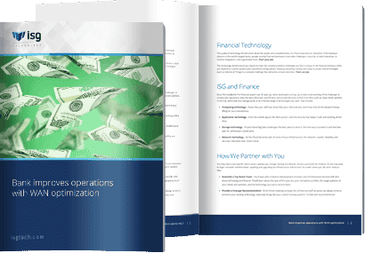 finance whitepaper