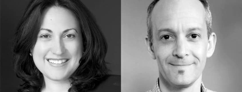 Lisa Thompson and Jay Brodsky of Twin Valley Management