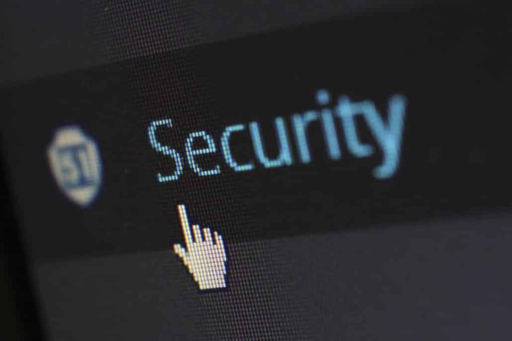 glossary of cybersecurity terms