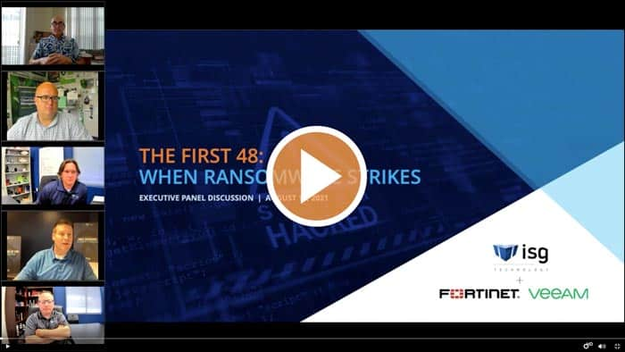 when ransomware strikes video